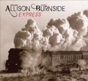 Allison Burnside Express [Digipak]