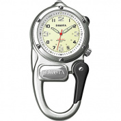 Dakota Watch Company Mini Clip Microlight