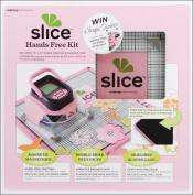 Making Memories Slice Hands Free Kit, Pink