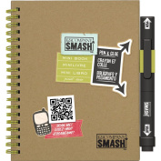 K & Company Play Mini SMASH Book