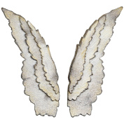 Sizzix Bigz Die By Tim Holtz 14cm x 15cm -Layered Angel Wings