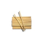 American Classics Corp 491950 Wood Craft Dowels . 60cm x 15cm 30-Pkg