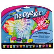 Tulip 5-Colour Tie Dye Kit
