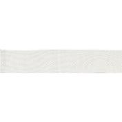 Ribbon Connexions Rayon Seam Binding, 14mm x 100yd, Natural, 1/2 inch