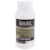 Liquitex Slow-Dri Blending Acrylic Fluid Medium, 120ml