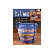 That Patchwork Place-It's A Wrap