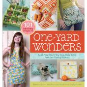 Workman Publishing One-Yard Wonders