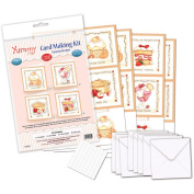 Flower Soft Card Making Kit, Yummy Recipes