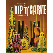 Yaley Books, Dip 'n' Carve Candles