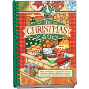 Gooseberry Patch Books, The Christmas Table Cookbook