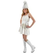 The Smurfs White Hat Halloween Costume Accessory
