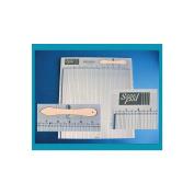 Scor-Pal Measuring and Scoring Board