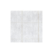 Pellon Quilter's Fusible Non-woven Layout Grid, White, 110cm x 25 yds
