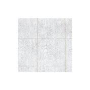 Pellon Quilter's Fusible Non-woven Layout Grid, White, 110cm x 25 yds