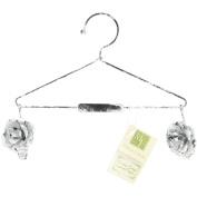 Decorative Hanger With Flower Clips 20cm