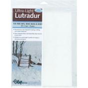 Lutradur Ultra-Light-50cm X 2 Yards