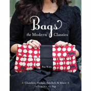 Stash Books-Bags -The Modern Classics
