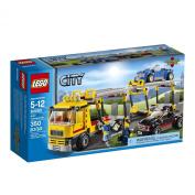 LEGO City Great Vehicles 60060 Auto Transporter