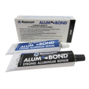 Mastercool 90935 Alum Bond A/C Repair Epoxy 210ml