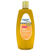 Equate Tear Free Baby Shampoo, 590ml