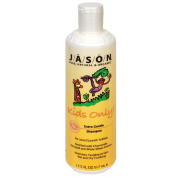 Jason Kids Only! Extra Gentle Shampoo, 520ml