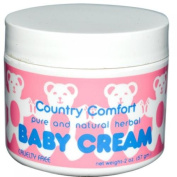 Country Comfort Baby Cream 60ml