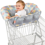 Bright Starts Comfort & Harmony Cosy Cart Cover, What a Whirl