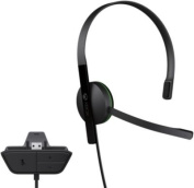 Xbox One Chat Headset.