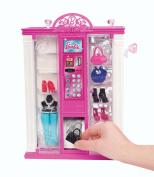 Barbie Life in a Dreamhouse Fashion Vending Machine Playset.
