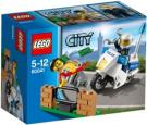 LEGO® City Crook Pursuit - 60041.
