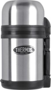 ThermoCafé by Thermos 0.8 Litre Food and Drink Flask.