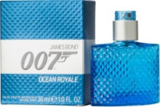 James Bond 007 Ocean Royale for Men - 30ml Eau de Toilette.