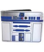 Star Wars R2-D2 Bi-Folding Wallet.