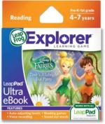 LeapFrog LeapPad Explorer Ultra eBook - Disney Fairies.