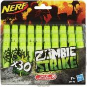 Nerf 30 Zombie Darts.