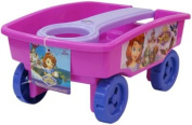 Disney Sofia the First Pull Along Waggon.