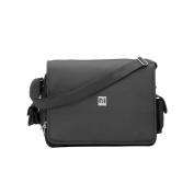 Ryco Black Messanger Bag