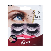 Kiss Haute Couture Double Pack Lashes - Coy