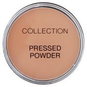 Collection Pressed Powder Warm Bronze