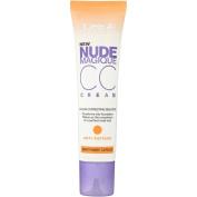 L'Oreal Paris Nude Magique CC Cream Anti-Fatigue