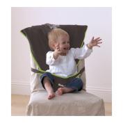 Koo-di Seat Harness - Charcoal Grey