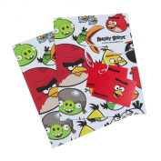 Angry Birds Gift Wrap & Tags Pack