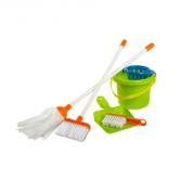 Little Tikes Little Helpers Cleaning Set