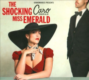 The Shocking Miss Emerald [Digipak] *