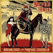 Devil's Tale [Digipak]
