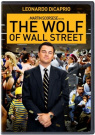 The Wolf of Wall Street [Region 1]