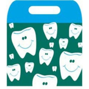 Oral Choice 2203-A Smiling Tooth Gift Bag 1 pc