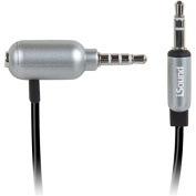 i.Sound ISOUND-1683 Microphone Audio Cable