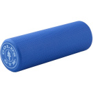 Gold's Gym 30cm Foam Roller, Blue