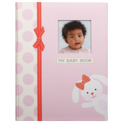 Child of Mine Girl Memory Book
